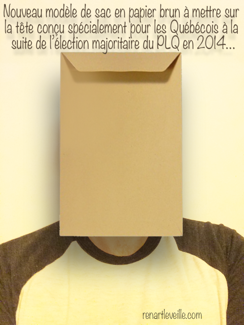 sac papier enveloppe brune