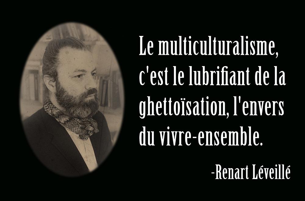 multiculturalisme lubrifiant