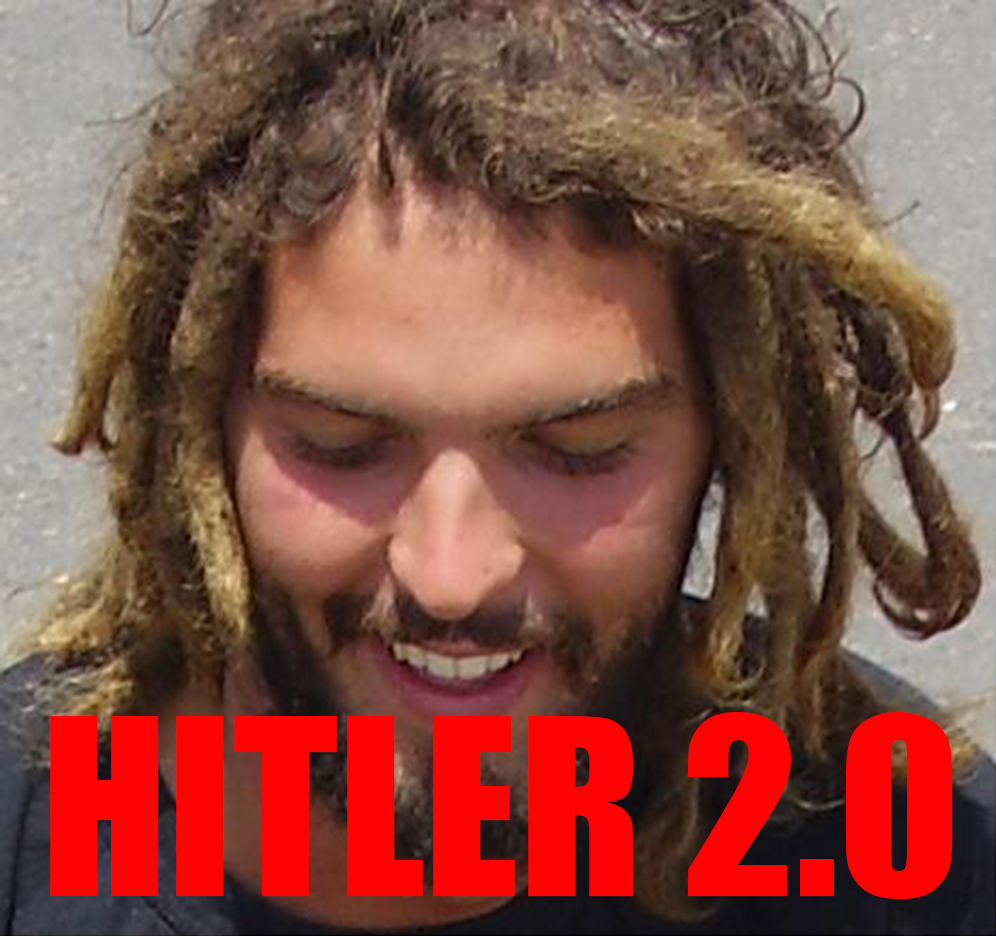 hitler 2.0